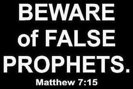 """""""false"""